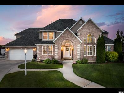 Orem Single Family Home For Sale: 530 S 330 W