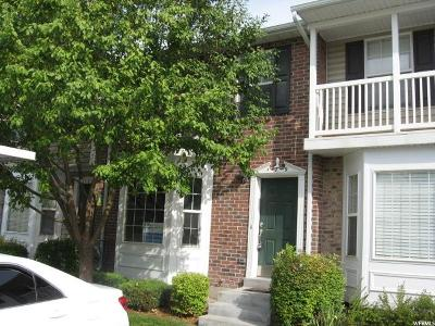 Springville Townhouse For Sale