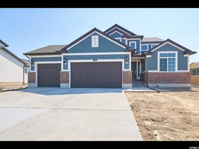 Spanish Fork Single Family Home For Sale: 1047 S 1450 E