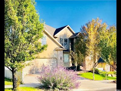 Herriman Single Family Home For Sale: 5952 W Potterstone Cir S