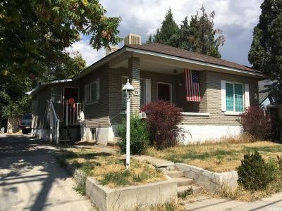 Provo Multi Family Home For Sale: 59 E 500 S