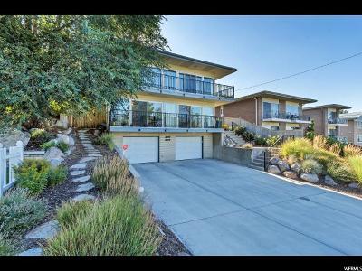 Salt Lake City Multi Family Home For Sale: 642 N Columbus St