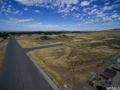Delta, Fillmore Residential Lots & Land For Sale: 215 E 500 N