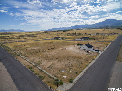 Delta, Fillmore Residential Lots & Land For Sale: 176 E 600 N