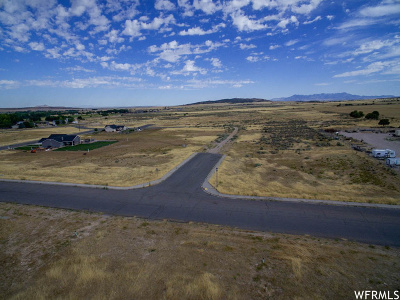 Delta, Fillmore Residential Lots & Land For Sale: 179 E 600 N