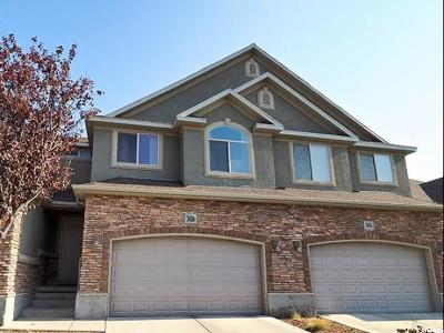 Riverton Townhouse For Sale: 3418 W Aprica