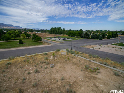Delta, Fillmore Residential Lots & Land For Sale: 625 N 100 E