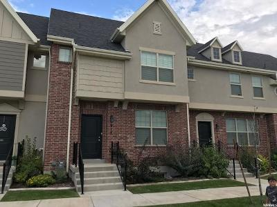 Mapleton Townhouse For Sale: 914 S Crescent Way W