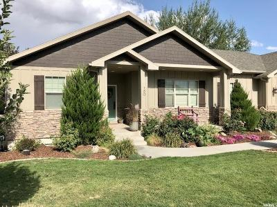 Price Single Family Home For Sale: 180 N 1470 W