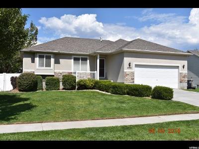 Spanish Fork Single Family Home For Sale