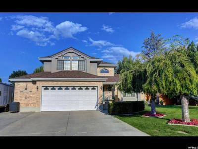 Spanish Fork Single Family Home For Sale: 339 S 1400 E