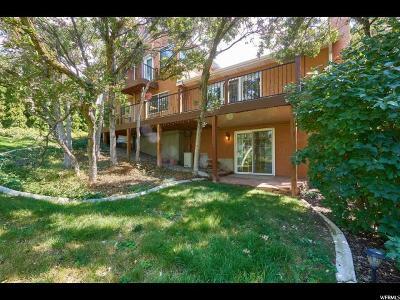 Sandy Single Family Home For Sale: 11684 S Oak Manor Dr