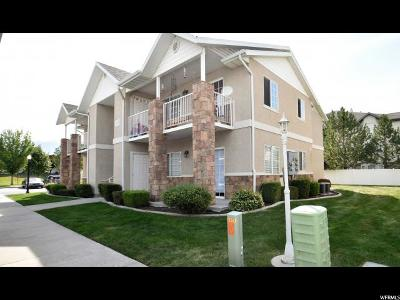 Orem Condo For Sale: 1027 W 1360 S