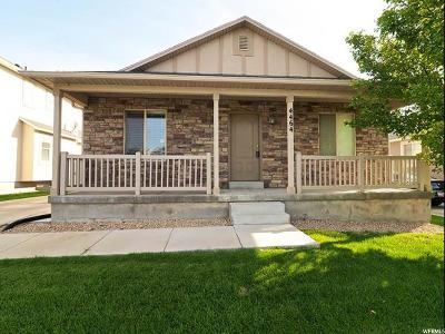 Riverton Single Family Home For Sale: 4464 W Osage Rd