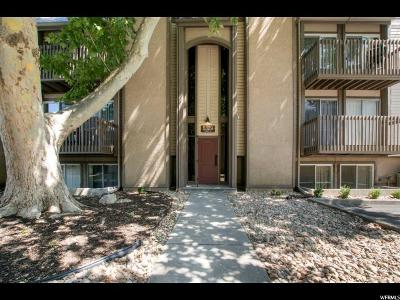 Murray Condo For Sale: 5329 S 580 E