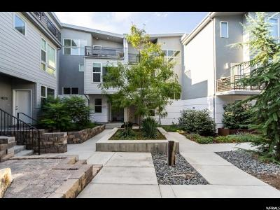 Midvale Townhouse For Sale: 1027 W Soho Dr S