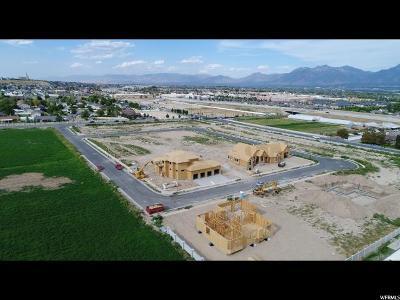 Riverton Residential Lots & Land For Sale: 4037 W Adler Rd S