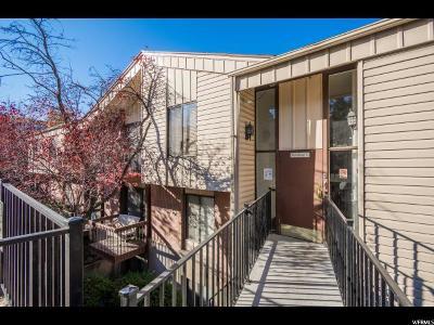 Salt Lake City Condo For Sale: 425 S 1000 E