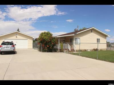 Elmo UT Single Family Home For Sale: $169,999