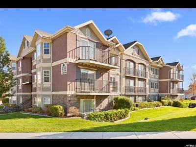 Saratoga Springs Condo For Sale: 2124 N Morning Star Dr W