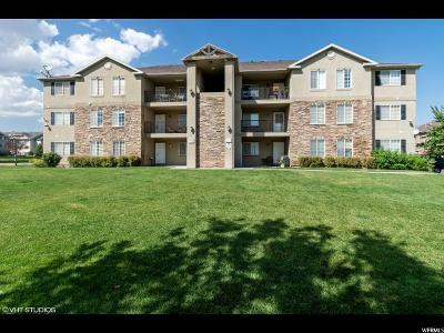 Eagle Mountain Single Family Home For Sale: 3531 E Rock Crk N