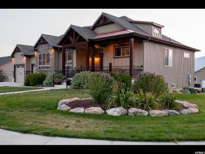 Millville Single Family Home For Sale: 363 S 200 E