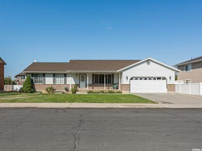 Orem Single Family Home For Sale: 909 N 600 E