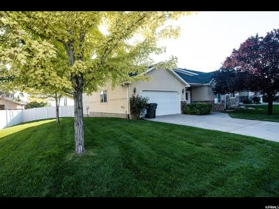Pleasant Grove Single Family Home For Sale: 802 S 500 E