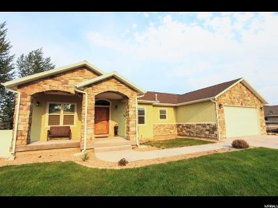 Price UT Single Family Home For Sale: $288,000