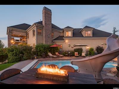 Draper Single Family Home For Sale: 14772 S Pristine Dr