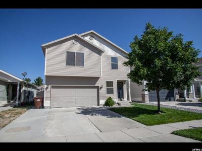 Eagle Mountain Single Family Home For Sale: 2177 E Summit Way