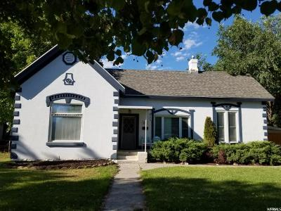 Provo Single Family Home For Sale: 770 W 400 S