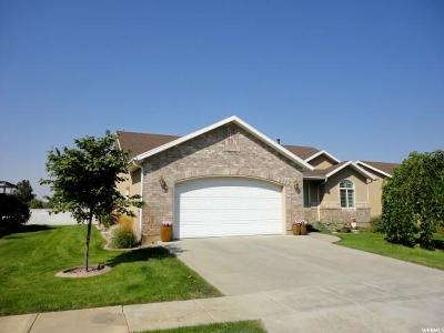 Perry Single Family Home For Sale: 2266 S 450 W