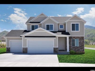 Smithfield Single Family Home For Sale: 560 N 600 E