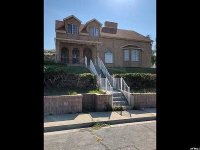 Payson Single Family Home For Sale: 677 S 680 E