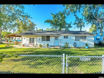 Provo Single Family Home For Sale: 908 W 2000 N
