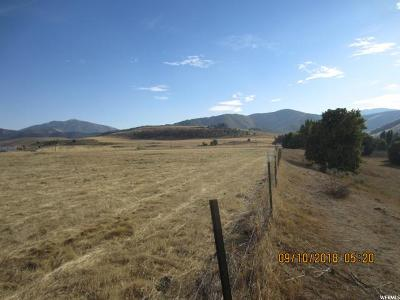 Wellsville Residential Lots & Land For Sale: 4245 W 6800 S