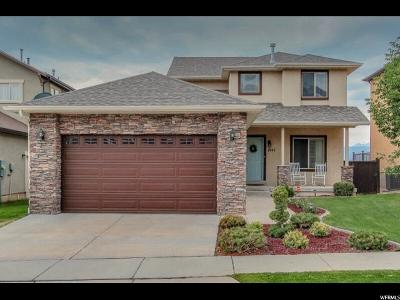 Lehi Single Family Home For Sale: 1947 W Woodview Dr