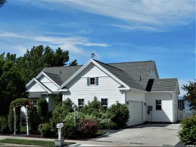 Logan Single Family Home For Sale: 1138 Eastridge Dr