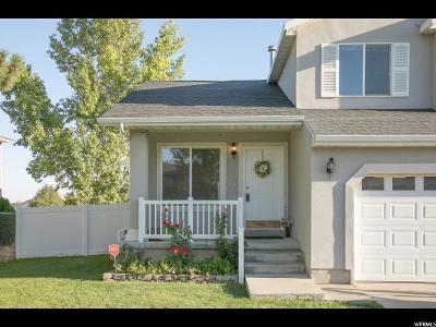 Salt Lake City Single Family Home For Sale: 6428 W 3270 S