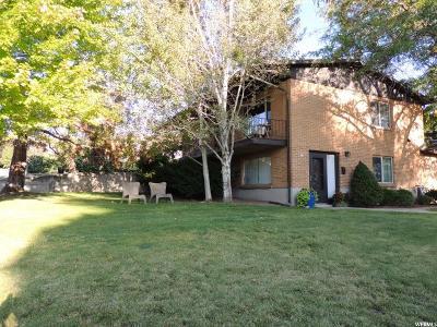 Salt Lake City Multi Family Home For Sale: 2716 E 3600 S