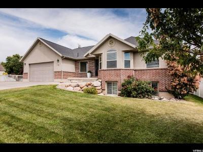 Smithfield Single Family Home For Sale: 52 N 880 E