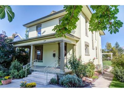 Provo Single Family Home For Sale: 239 E 100 N