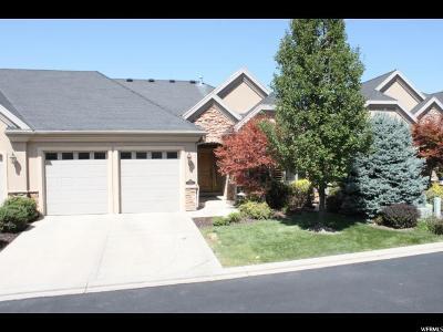 Draper Single Family Home For Sale: 13943 S Fairway Knoll Dr