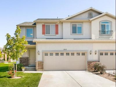 Lehi Single Family Home For Sale: 2512 N Sunset Vw W