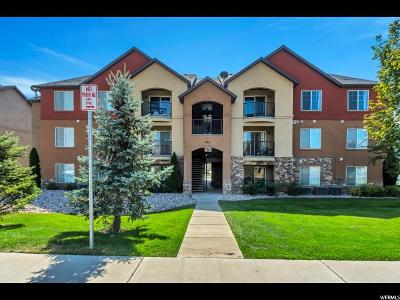 Pleasant Grove Condo For Sale: 986 W Via Pelago S #304