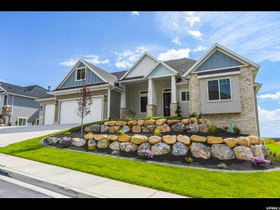 Lindon Single Family Home For Sale: 732 E 770 N
