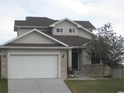 Lehi Single Family Home For Sale: 2097 W Pheasant Rdg