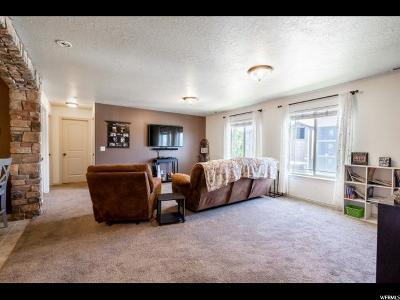 Eagle Mountain Condo For Sale: 3543 E Rock Creek Rd #8