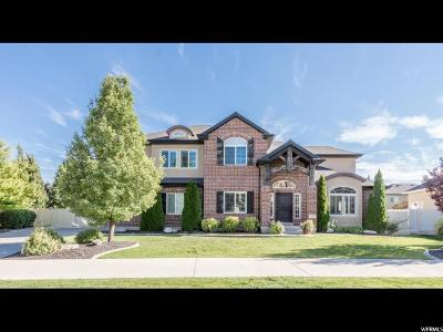 Lehi Single Family Home For Sale: 270 E Clubview Ln N